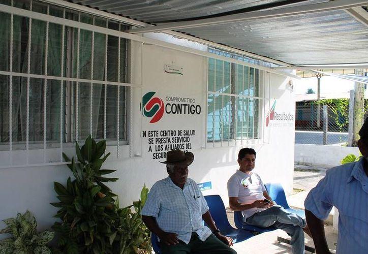 Perderían la atención médica alrededor de dos mil cortadores. (Edgardo Rodríguez/SIPSE)