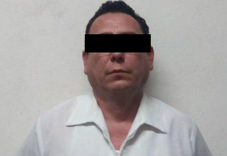 Jorge Hernán M. A., de 51 años, quien era médico en la clínica número 67 del Instituto Mexicano del Seguro Social (IMSS), fue vinculado a proceso por un juez. (El Tiempo).