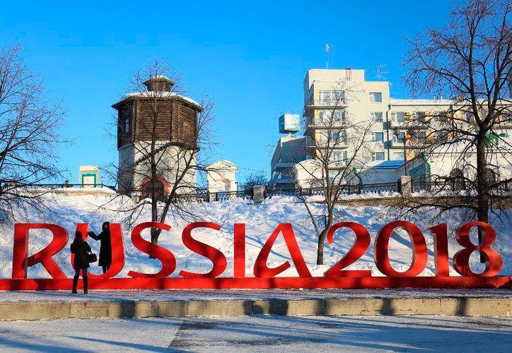 Estamos a pocas semanas de que inicie la Copa del Mundo en Rusia, donde la fiesta en la cancha se hará presente. (Contexto/Internet)