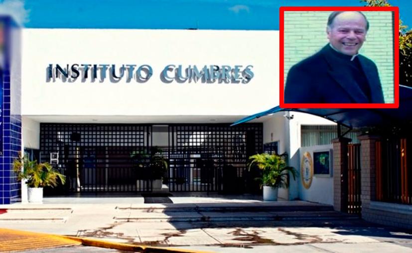 Los Legionarios de Cristo asumirán la responsabilidad de que Fernando Martínez. (Redacción/SIPSE)
