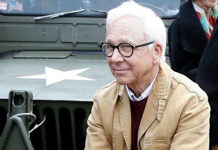 William Christopher dio vida al sensible cura 'John Mulchahy' en la comedia MASH. (Imagen tomada de yahoo.com)