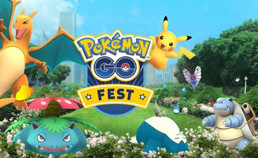 El evento en el mundo real se celebrará el 22 de julio, en el Grant Park, ubicado en el centro de Chicago. (Foto: Contexto/Internet)
