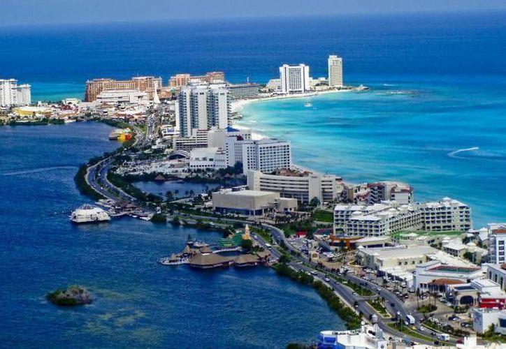 La calidad de los desarrollos hoteleros del destino son de primer mundo. (Redacción/SIPSE)