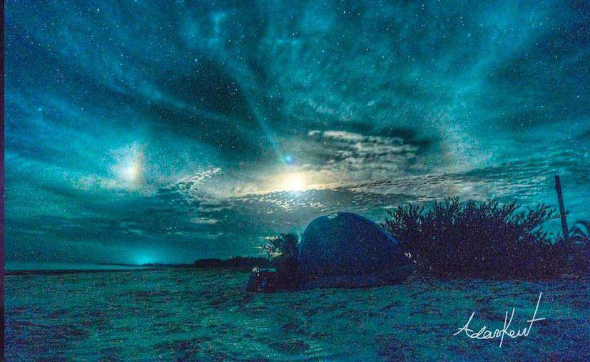Se espera buena visibilidad para apreciar el cielo. (Adán Kent)
