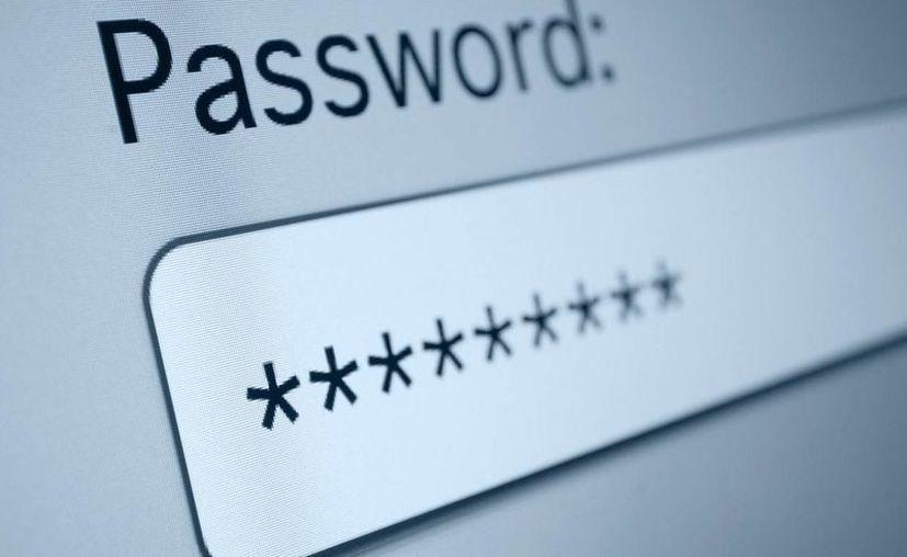 'Password' es otra de las contraseñas consentidas por los usuarios de la web. (wired.co.uk)