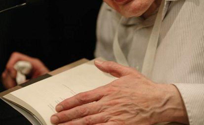 José Emilio Pacheco, integrante de la llamada Generación de los 50, se ha consagrado, además de poeta y literato, como docente, investigador, traductor y editor de colecciones bibliográficas. (Agencias)