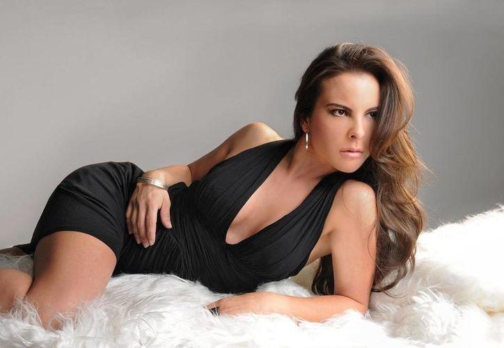 Kate del Castillo es la protagonista de la historia de la Reina del Sur. (EFE)