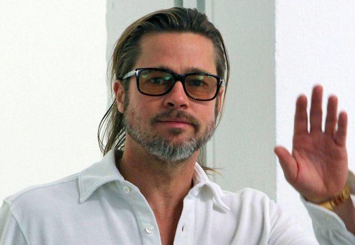 El actor llegaría a Brasil con dos de sus hijos. (Agencias)