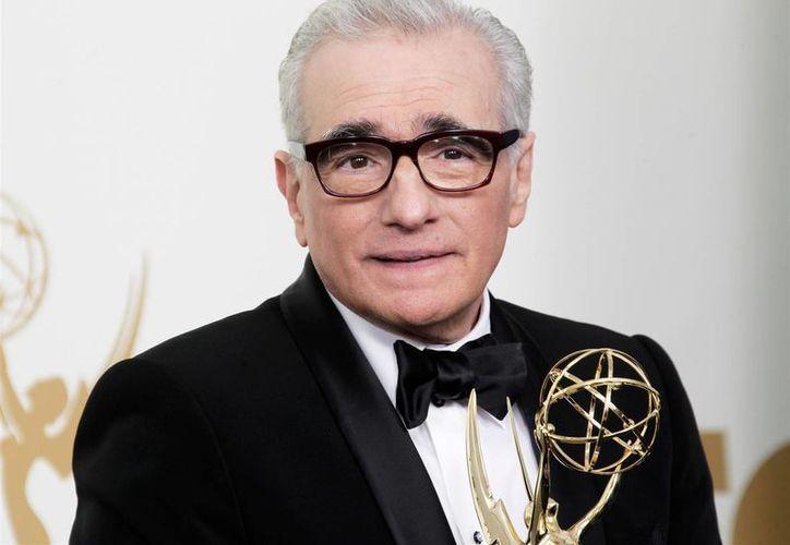 La película dirigida por Martin Scorsese, tuvo su estreno mundial el pasado 30 de noviembre en el Vaticano, ante la presencia de cientos de jesuitas.(Archivo/AP)