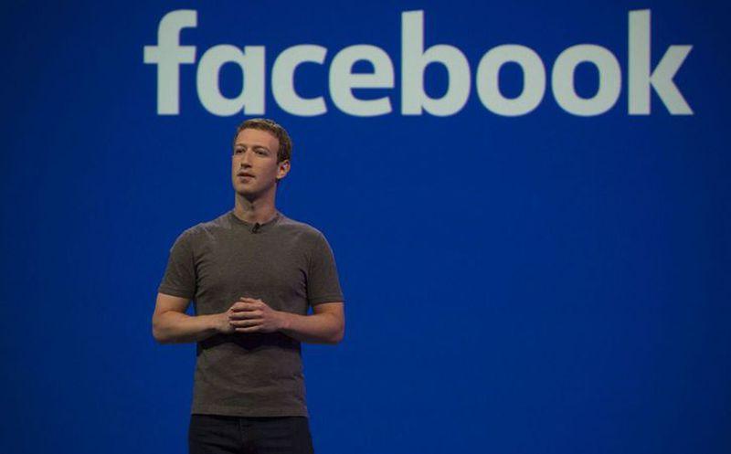 Zuckerberg dijo que Facebook ha hecho cambios en esta dirección desde el año pasado