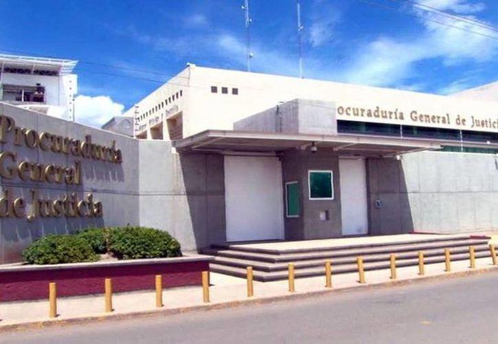 Una mujer, acusada de homicidio en Irapuato, se fugó al descubrir que la Procuraduría de Guanajuato la buscaba en Mérida.(Milenio Novedades)