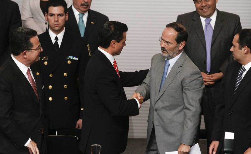 La propuesta cuenta con el respaldo de la oposición. (Agencias)