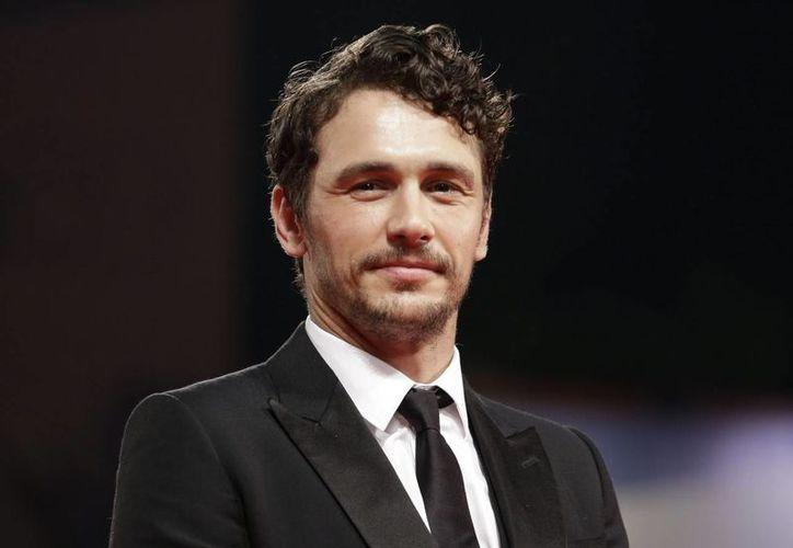James Franco también producirá la serie 'The Deuce', que abordará el boom de la industria del cine para adultos en los años 70 y 80. (Archivo/AP)