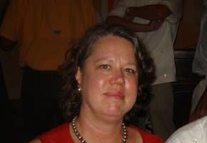 Judith Bryan: el programa busca fomentar entre los jóvenes una cultura social. (www.exitplaya.exit.mx)
