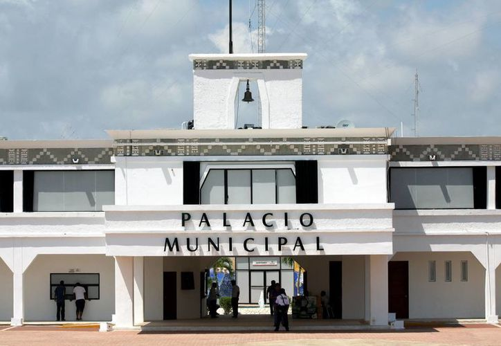 La Coordinación del Trabajo y Promoción del Empleo se encuentra en el edificio del ayuntamiento.  (Adrián Monroy/SIPSE)
