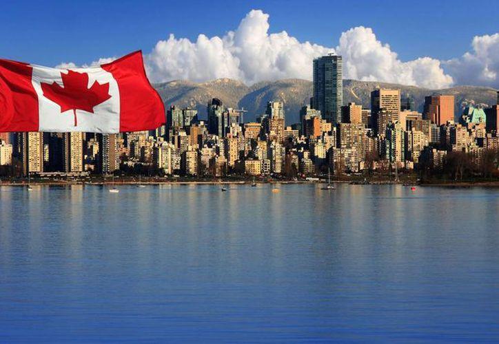 Para pasar nueve días en Canadá necesitarás aproximadamente 20 mil pesos mexicanos, sin contar boletos de avión. (Contexto)