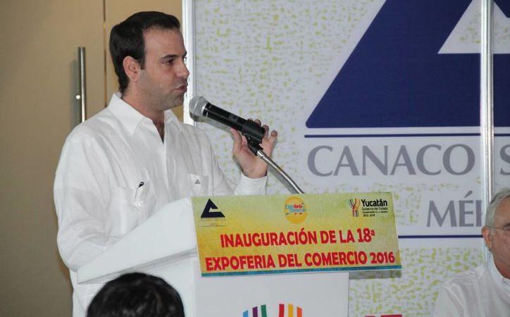 El presidente de Canaco, Juan José Abraham, declaró que tiene conocimiento de que rumbo a 2017 no habrá aumentos en los impuestos, no se crearán nuevos ni se eliminarán. (SIPSE)