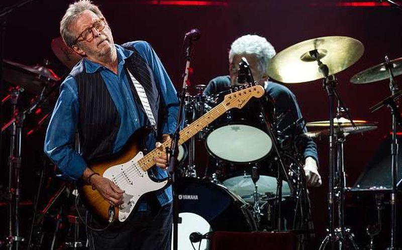 Eric Clapton famoso guitarrista británico estrenará el documental'Life in 12 Bars, que se estrenará el próximo 10 de febrero en Showtime