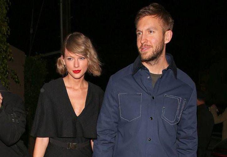 Uno de los noviazgos preferidos de la farándula (el de Taylor Swift y Calvin Harris) ha terminado, esto según cercanos a la expareja. (Imagen tomada de eonline.com)