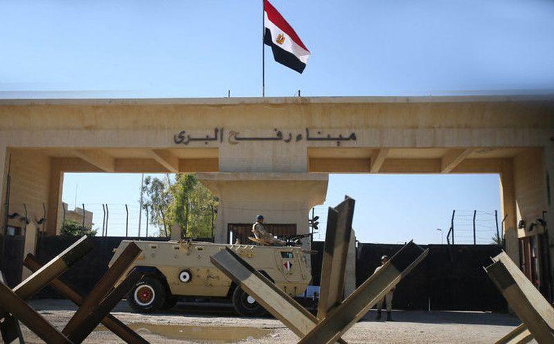 Condena EU ataque contra militares egipcios en el Sinaí