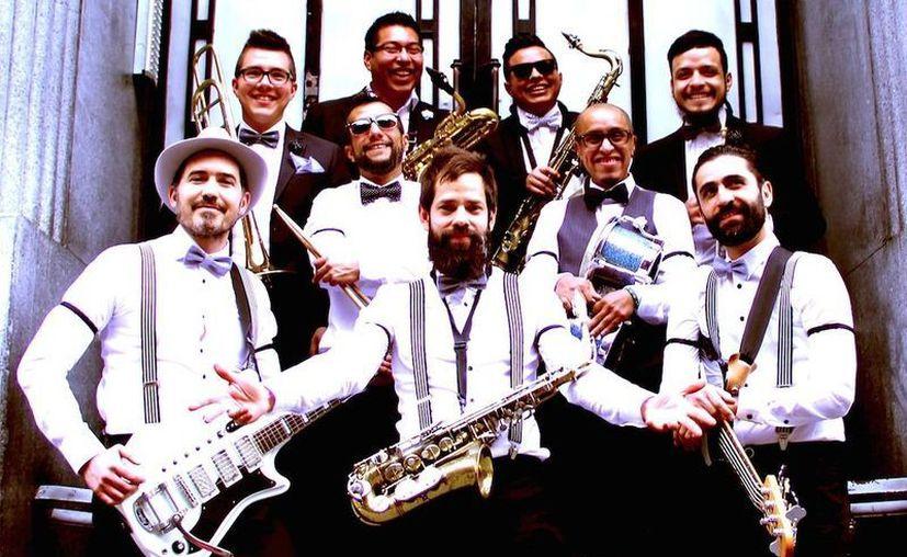 'Los Músicos de José' es una de las agrupaciones que participará en el Festival Oasis Jazz U.  (Cortesía)