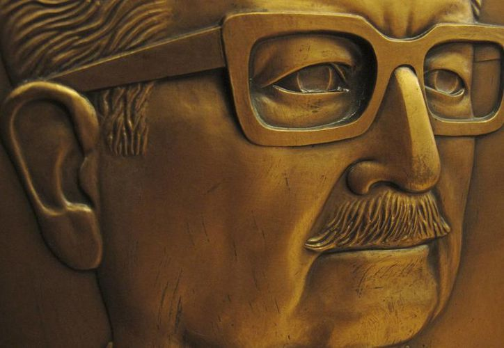 Allende fue el primer socialista electo presidente en América Latina. (Agencias)