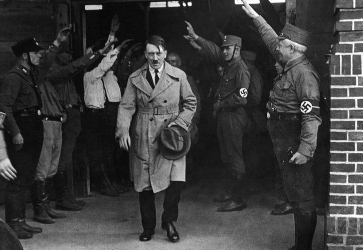 Por primera vez desde la muerte de Adolf Hitler, Alemania publicará el tratado político del líder nazi 'Mein Kampf'. (Agencias)