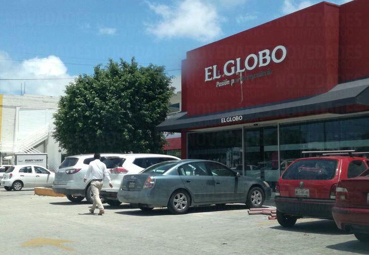 La famosa panadería llega a la ciudad de Cancún. (Sergio Orozco/ SIPSE)