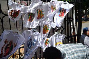 Inicia 'maratón' guadalupano en Mérida