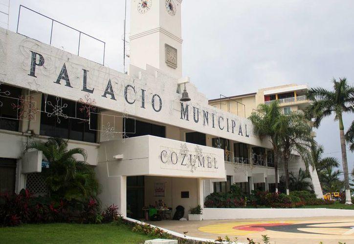 El Ayuntamiento prepara el cronograma anual de todas las actividades. (Cortesía/SIPSE)