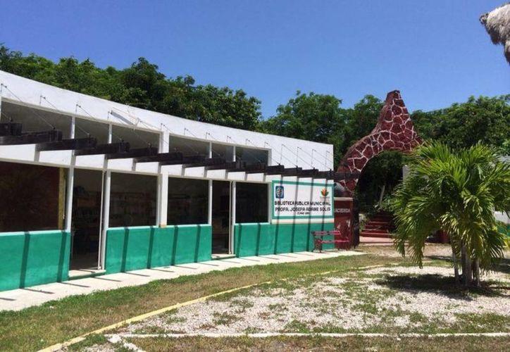 Consideran este proyecto innovador en Isla Mujeres. (Redacción/SIPSE)