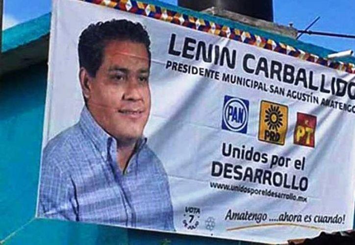 Señalan que se tuvo conocimiento del caso desde la campaña. (almomento.mx)