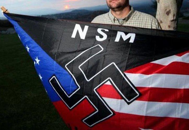Para numerosas organizaciones racistas de EU, el proyecto de Cobb no es tan descabellado, incluso, varias personas se han sumado al proyecto. (Agencias)
