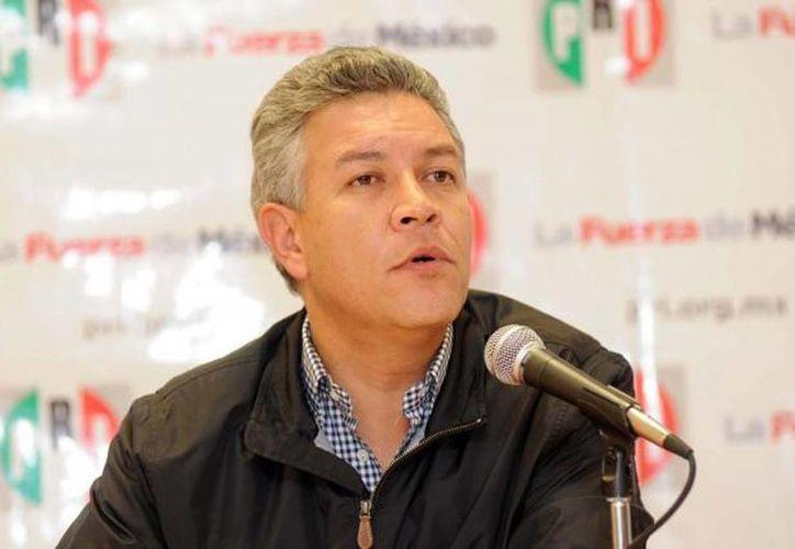 """""""Vamos a hacer un espacio de 90 minutos o más si es necesario para que veamos todos a México contra Camerún"""", aseveró el senador David Penchyna.(Archivo/SIPSE)"""