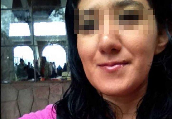 María Guadalupe fue reportada como desaparecida a partir del 11 de marzo pasado. (Facebook)