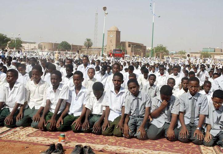 La ONU denuncia matanzas y el uso de menores como soldados en Sudán del Sur. (EFE)