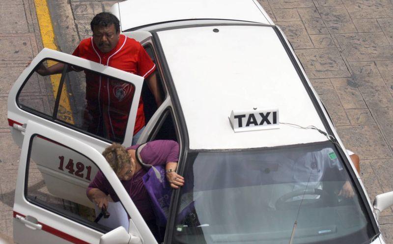 Futv rechaza entrada del servicio uber a m rida milenio for Entradas 4 milenio