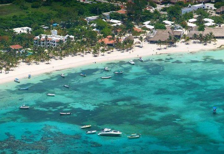 La Riviera Maya destaca entre los destinos que ofrecen paquetes con todo incluido. (Cortesía/Expedia)