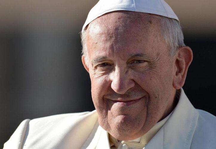 Jorge Mario Bergoglio nació el 17 de diciembre de 1936 en Buenos Aires, Argentina. (EFE)