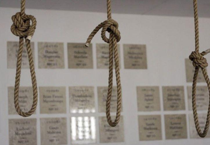Desde que Pakistán reinstauró la pena de muerte después de un ataque en diciembre de 2014, ha ejecutados a más de 400 personas. Foto de contexto. (dawn.com)