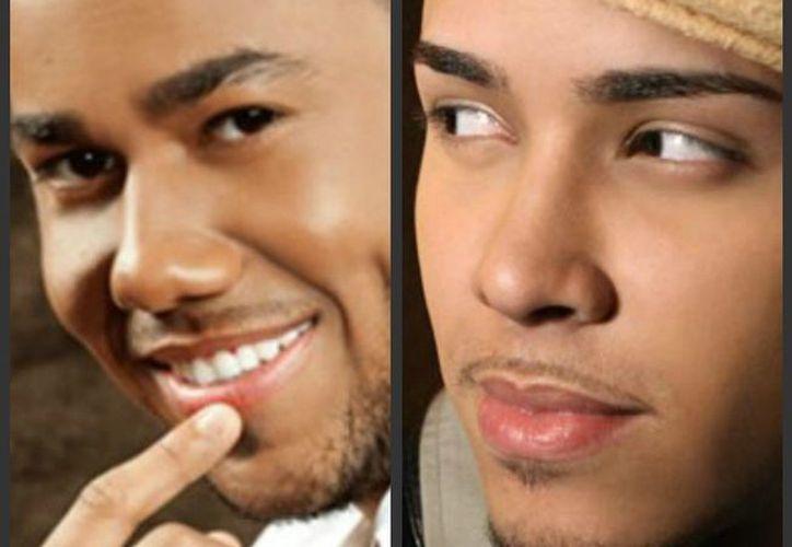 Entre las nominaciones con que cuenta el dúo Romeo y Royce está la de Álbum Tropical del Año. (www.wordpress.com)