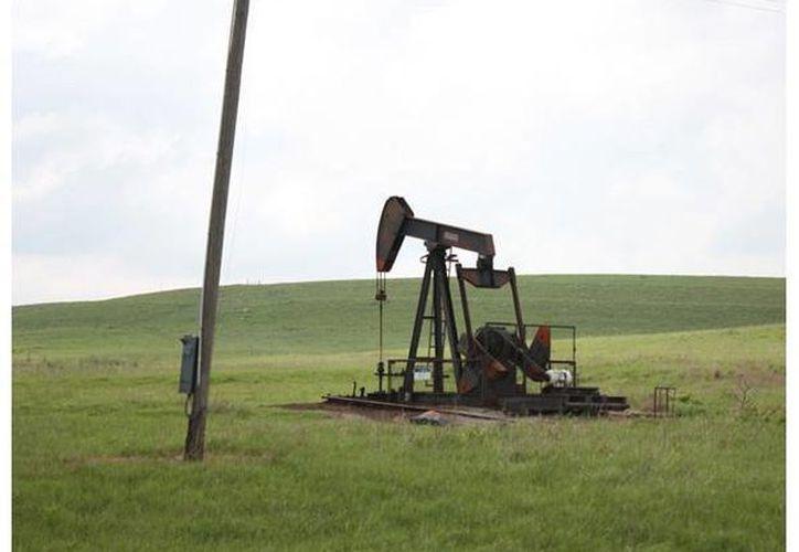 La firma británica Northcote es una de las primeras en anunciar inversiones en  producción de petróleo en México. La imagen corresponde a una de sus instalaciones de exploración en Gran Bretaña. (northcoteenergy.com)