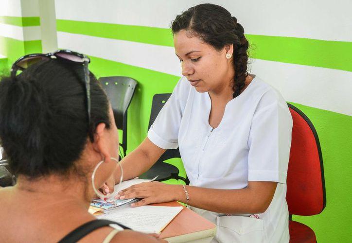 Ofrecerán pruebas gratis de papanicolaou en el Dispensario Médico. (Cortesía)
