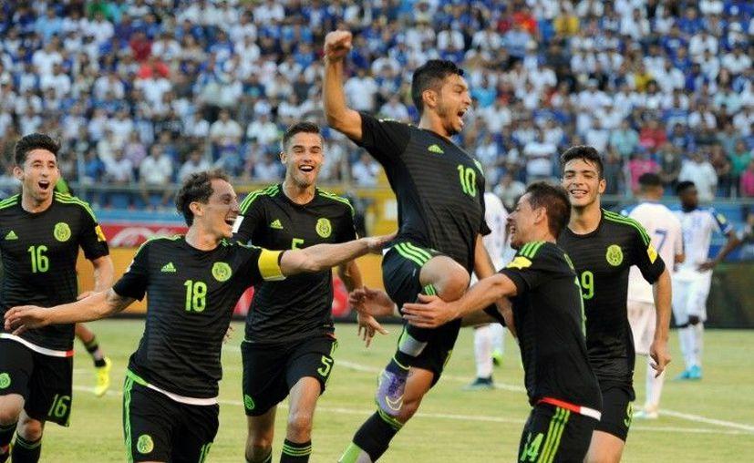 México e Islandia han medido fuerzas en tres oportunidades con saldo a favor. (Contexto)