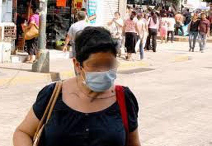 Piden a la población evitar cambios bruscos de temperatura. (Milenio Novedades)