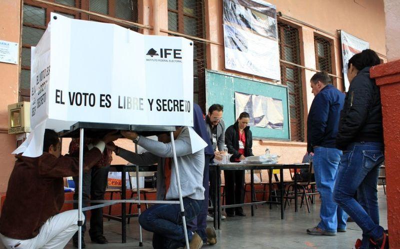 En esta jornada electoral 2018 se elegirá al nuevo Presidente de México. (Milenio)
