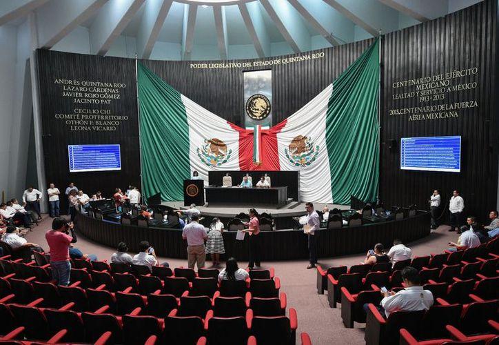 De acuerdo con la información que recibió el Pleno, se busca convertir al organismo en una Junta de Coordinación Política. (Joel Zamora/SIPSE)
