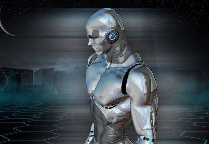 Un video muestra explica que dentro de mil años seremos mitad máquina, mitad humanos. (Imagen ilustrativa/Pixabay/RT)