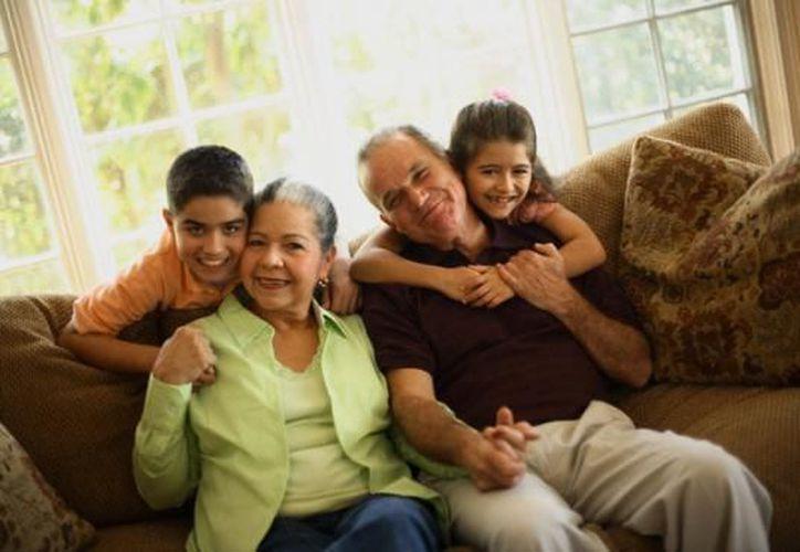 Consideró de importancia apoyar proyectos como la Estancia del Adulto Mayor. (Foto: Contexto/Internet)