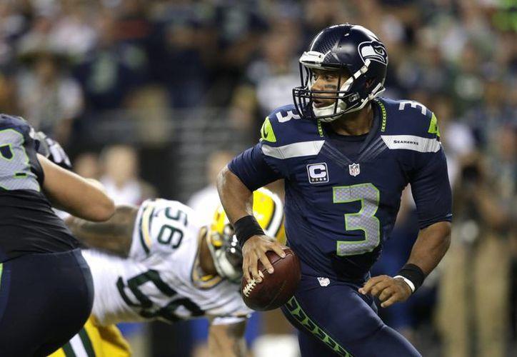 Seattle venció de manera contundente a los Packers en el Kick off. (Foto: AP)